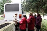 Выездная поликлиника в поселке Мещерино Плавского района, Фото: 22
