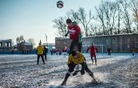Снежный футбол по-тульски, Фото: 15