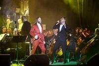 Би-2 с симфоническим оркестром в Туле, Фото: 43