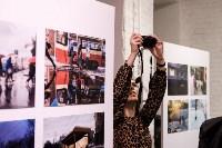«#Будни» Тулы в объективе Алексея Фокина: В ТИАМ открылась фотовыставка, Фото: 17