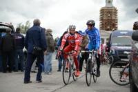 Награждение. Чемпионат по велоспорту-шоссе. Женская групповая гонка. 28.06.2014, Фото: 21