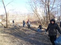 Субботник 29 марта 2014 год., Фото: 4