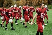 Матч по американскому футболу между «Тарантула» и «Витязь», Фото: 61