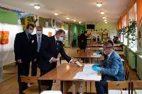 Коноплев КБП голосование, Фото: 7