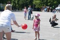 Фестиваль дворовых игр, Фото: 142