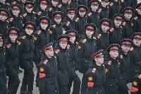 Репетиция Парада Победы в подмосковном Алабино, Фото: 81