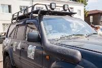 Машина с апргрейдом, Фото: 5