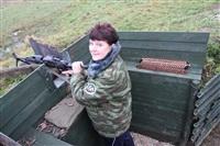 Стрельбы на полигоне в Слободке, Фото: 20