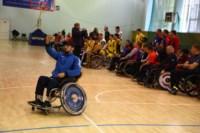 Чемпионат России по баскетболу на колясках в Алексине., Фото: 43
