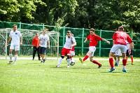 4-ый традиционный футбольный турнир среди журналистов, Фото: 52