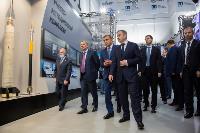 В тульском КБП открылся новый корпус центра подготовки специалистов, Фото: 34