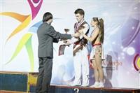 Всероссийские соревнования по акробатическому рок-н-роллу., Фото: 39