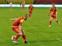 «Арсенал» Тула - «Спартак-2» Москва - 4:1, Фото: 135