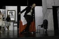 Репетиция в Тульском академическом театре драмы, Фото: 64