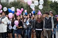 Тульских первокурсников посвятили в студенты, Фото: 73