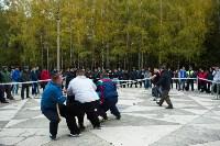 Спортивный праздник в честь Дня сотрудника ОВД. 15.10.15, Фото: 78