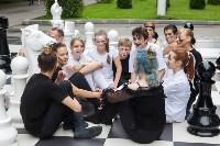"""""""Большие шахматы"""" в Центральном парке, Фото: 24"""