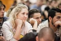 Гендиректор «Билайн» рассказал тульским студентам об успехе, Фото: 49