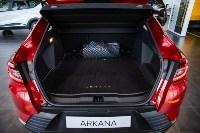 Renault ARKANA, Фото: 24