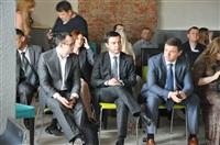 Пресс-конференция с ОАО «ВымпелКом», Фото: 2