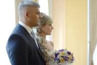 В Туле чествовали молодожёнов и супругов-юбиляров, Фото: 28