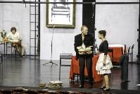 Репетиция в Тульском академическом театре драмы, Фото: 24