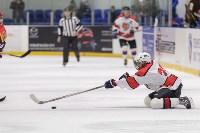 В Туле открылись Всероссийские соревнования по хоккею среди студентов, Фото: 6