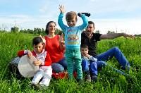 Дружная семья Захарян, Фото: 3