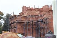 Торжественное освящение колоколов Успенского собора, Фото: 25