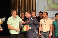Награждение лучших футболистов Тулы. 25.04.2015, Фото: 9