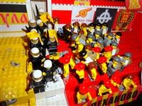 Лего-Арсенал, Фото: 2