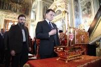 Прибытие мощей Святого князя Владимира, Фото: 54