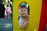 День города и области - 2014: открытие игрового комплекса и интерактивные площадки, Фото: 8