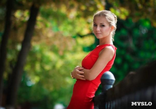 Мисс сентябрь ВКонтакте