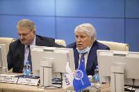 Заседание ТРО Союзмаша России, Фото: 77