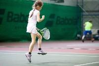 Новогоднее первенство Тульской области по теннису. День четвёртый., Фото: 8