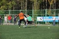 Четвертьфиналы Кубка Слободы по мини-футболу, Фото: 31