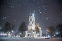 Снегопад 14 января, Фото: 30