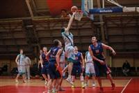 БК «Тула-ЩекиноАзот» обменялся победами с БК «Армастек-Липецк», Фото: 30