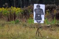 Стрельба, БТР и спасение раненых: в Тульской области бойцы Росгвардии неделю жили в лесу, Фото: 23