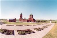 Музейно-мемориальный комплекс в селе Монастырщино , Фото: 1