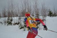 Лыжница из Тулы Мирослава Братко входит в пятёрку лучших в ЦФО, Фото: 5