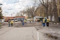 Конкурс водителей троллейбусов, Фото: 79
