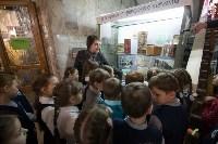 В музее самоваров открылась кондитерская витрина, Фото: 4