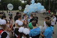Последний звонок 2013: праздник от ТулГУ, Фото: 4