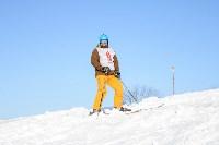 Первый этап чемпионата и первенства Тульской области по горнолыжному спорту, Фото: 118