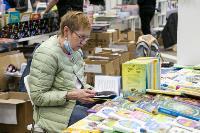 О комиксах, недетских книгах и переходном возрасте: в Туле стартовал фестиваль «Литератула», Фото: 5