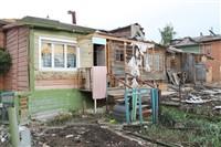 Последствия урагана в Ефремове., Фото: 50