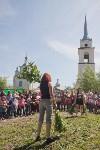 В Тульской области прошел фестиваль крапивы, Фото: 243
