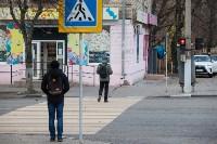 Рейд ГИБДД по пешеходам, Фото: 28